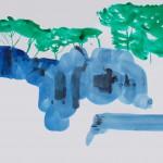 Obluegreenlandscape